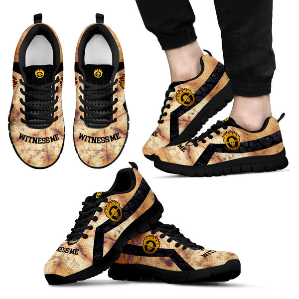 Mad Max Sneakers