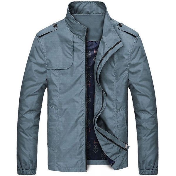 High Quality Slim Fit Jacket