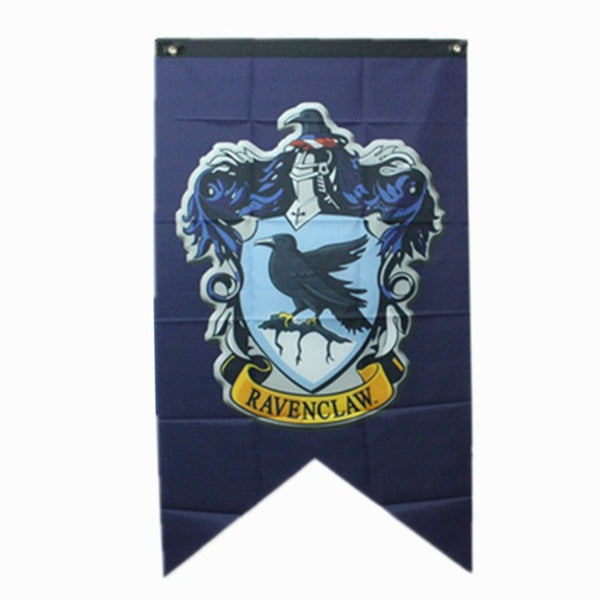 Harry Potter Flag Banners 35% OFF!