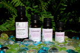 Lavender Oils from Pure Therapeutic Oils LLC