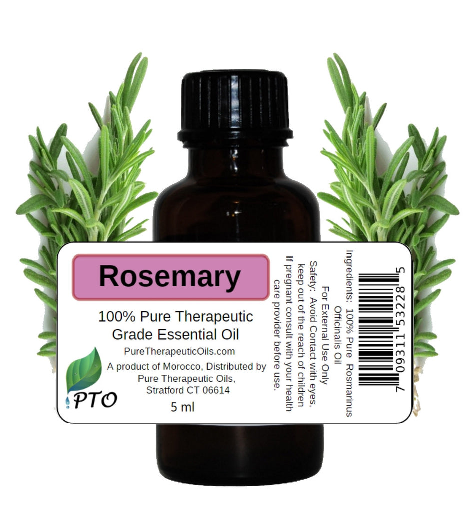 Rosemary Essential Oil