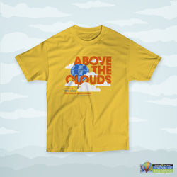 Above the Clouds Toddler Shirt