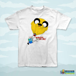 Adventure Time Shirt