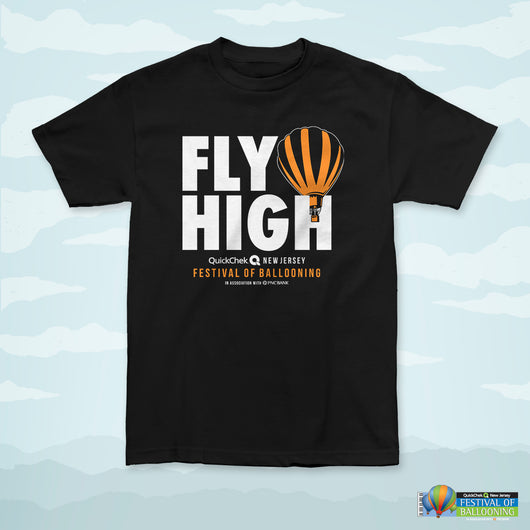 Fly High Shirt