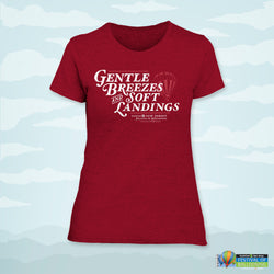 Gentle Breezes Ladies Shirt