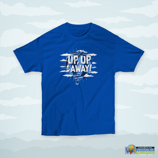 Up Up Kids Shirt