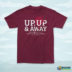 Up, Up and Away Shirt