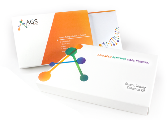 Health & Wellness Genetic Test (Child - Student)-HK Dollars