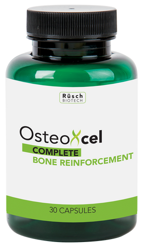 OsteoXcel | 30 day Supply