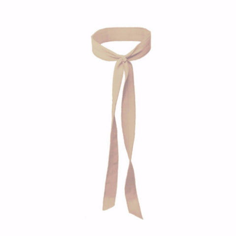Matte Long Tail in Nude - Bandtz Hair Tie