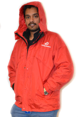 3 in 1 hungryhouse Delivery Jacket