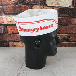 hungryhouse Hygiene Hats (Pack of 100)