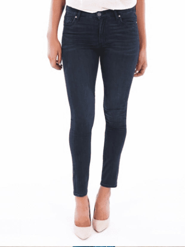 Kut From The Kloth High-Waist Skinny Jeans