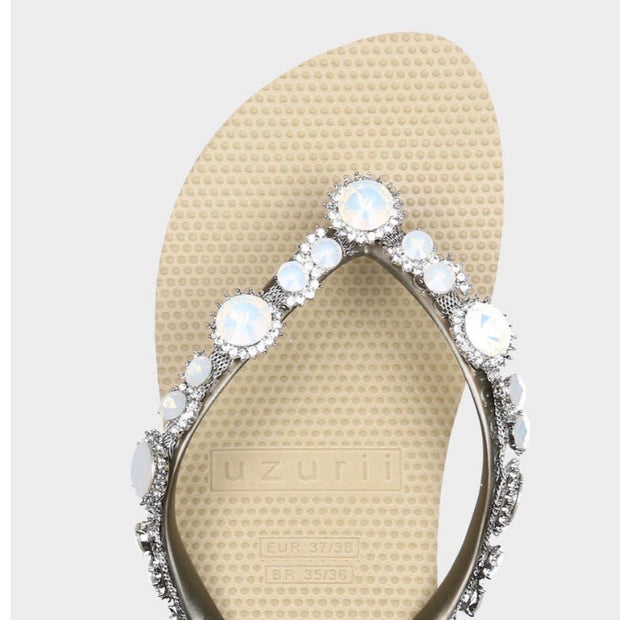Uzurii Pearl Marilyn High Heel