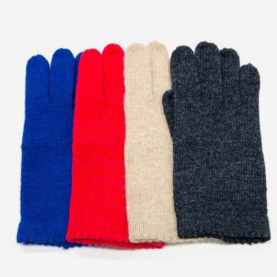 Amato Wool Gloves