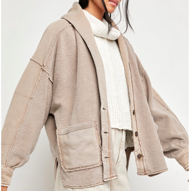 Free People Jordan Jacket