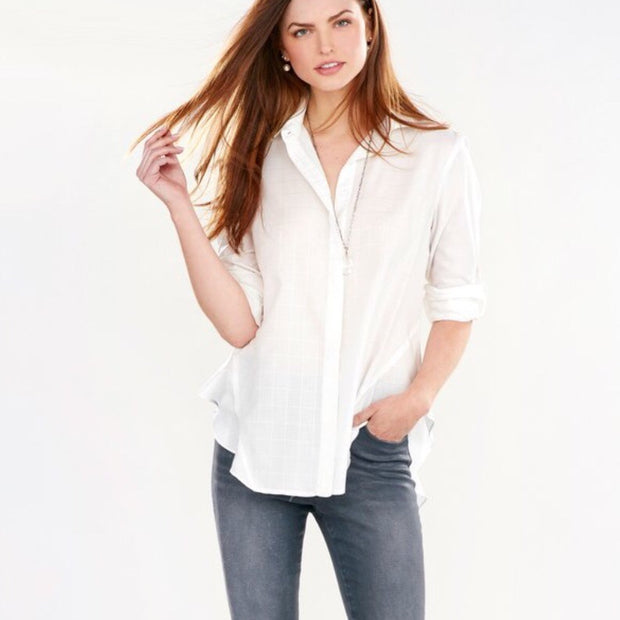 Finley Agetha  Button Down Shirt