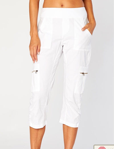 Wearables Nadia Crop Pant