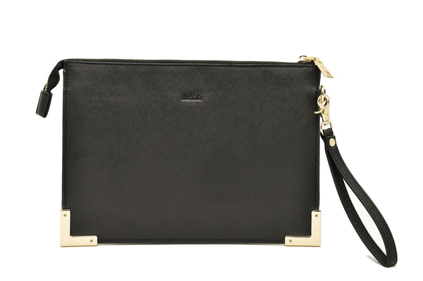 Illusion flat clutch