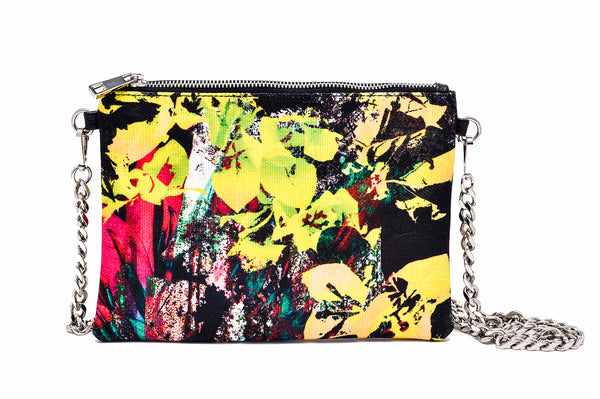 Rebel clutch bag