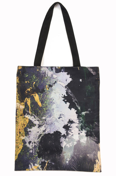 Holy water tote