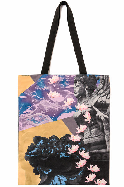 Moment of Truth tote