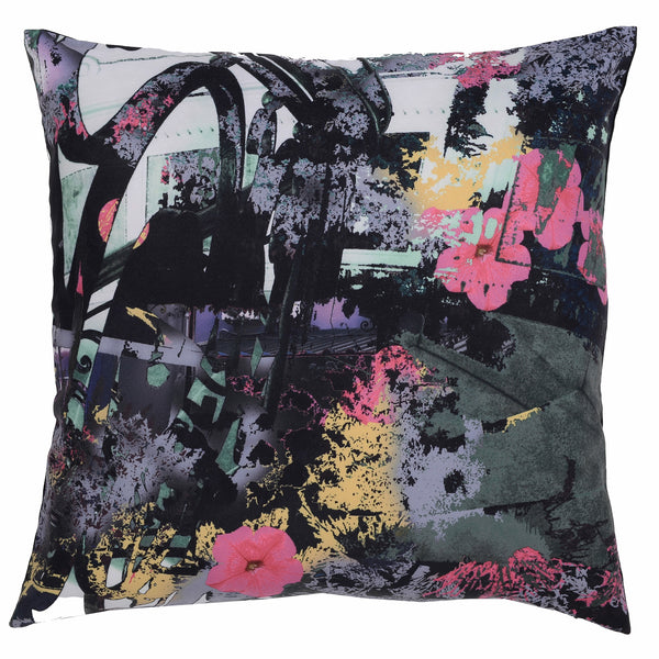 Release cushion cover
