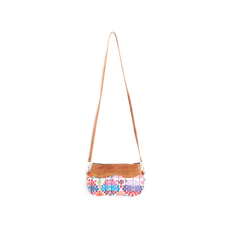 Noa Pequeña Transitional Clutch