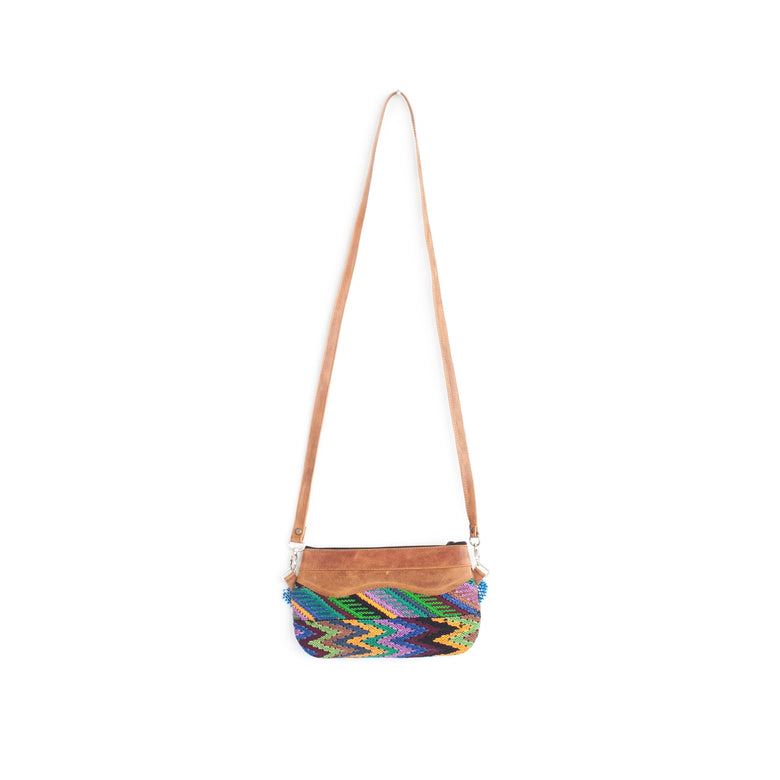 Carolina Pequeña Transitional Clutch