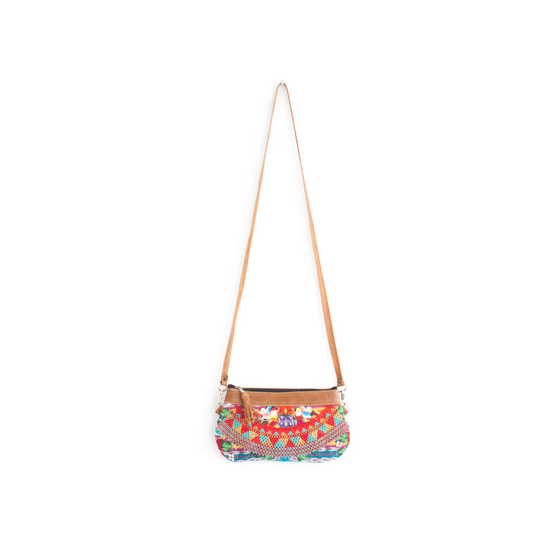 Ana Pequeña Transitional Clutch