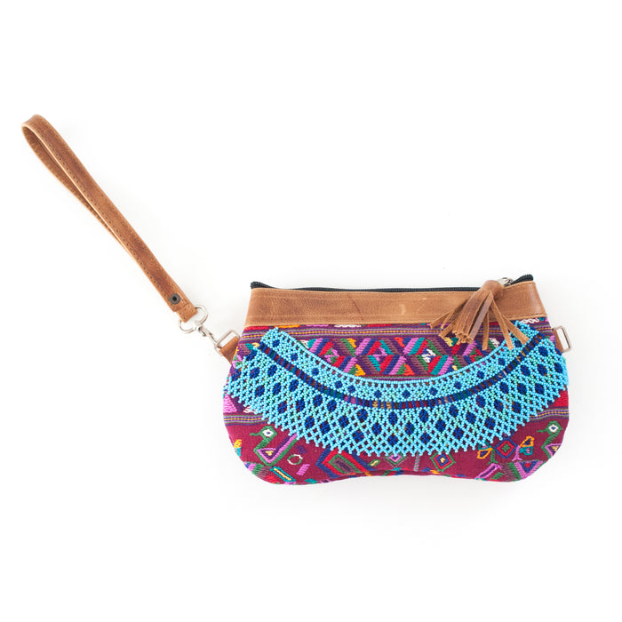 Isidora Pequeña Transitional Clutch
