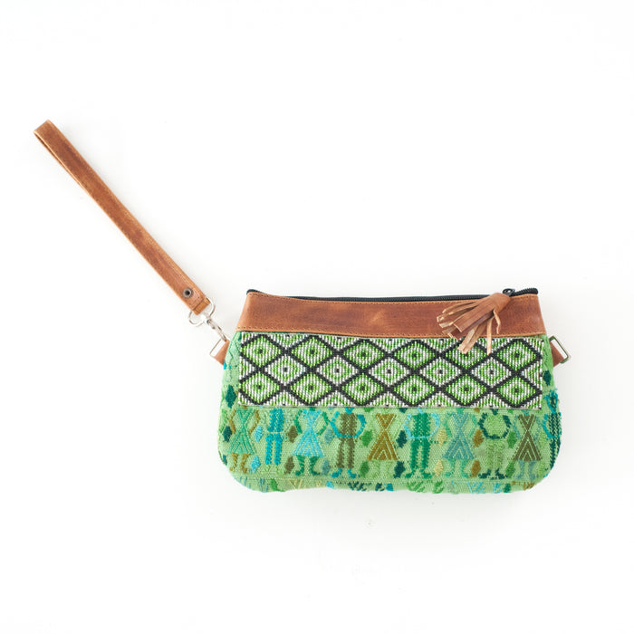 Kiara Pequeña Transitional Clutch