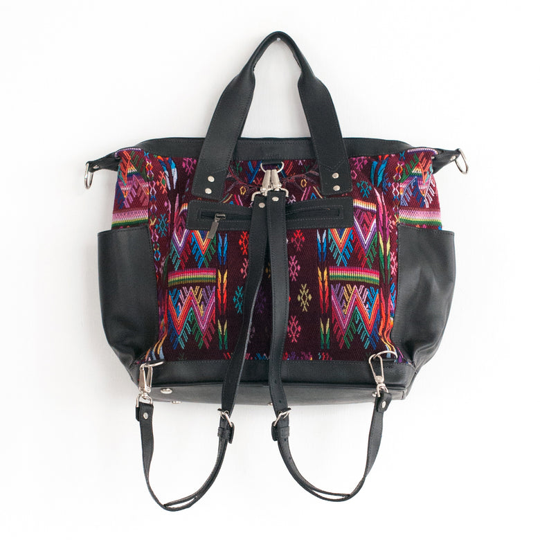 Samantha Large Transitional Bag