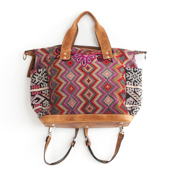 Emma Large Transitional Bag