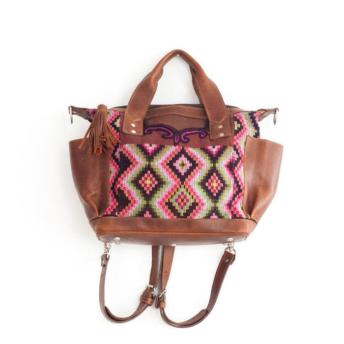 Andrea Small Transitional Bag