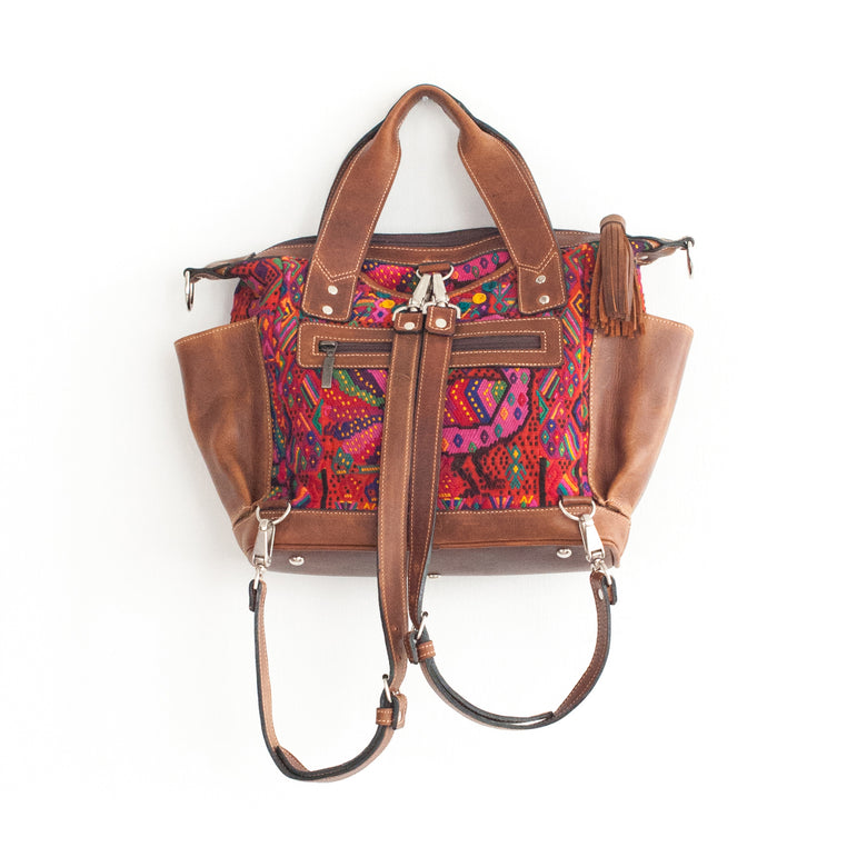 Regina Small Transitional Bag