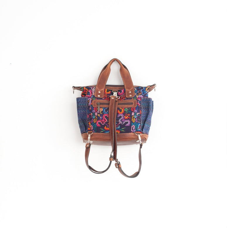 Julieta Small Transitional Bag