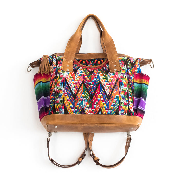 Ana Small Transitional Bag