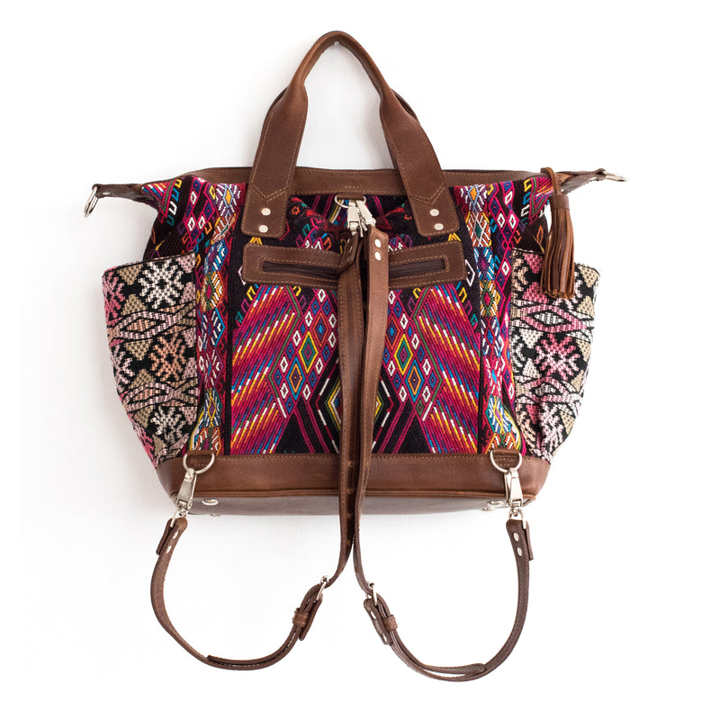 Olivia Large Transitional Bag