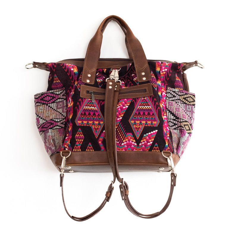 Romina Large Transitional Bag
