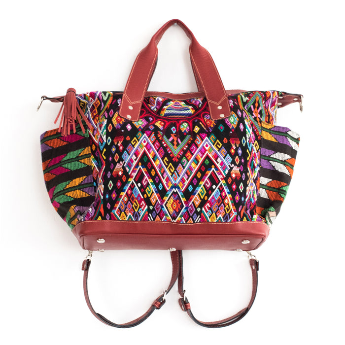 Abigail Large Transitional Bag