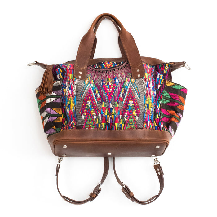 Guadalupe Small Transitional Bag