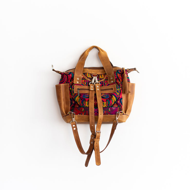 Emma Small Transitional Bag
