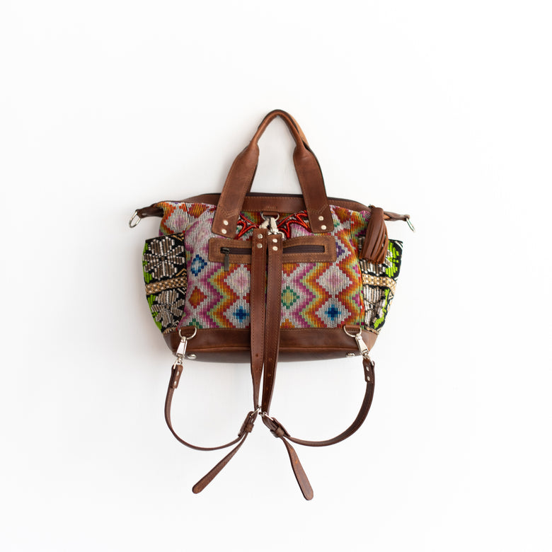 Catalina Medium Transitional Bag
