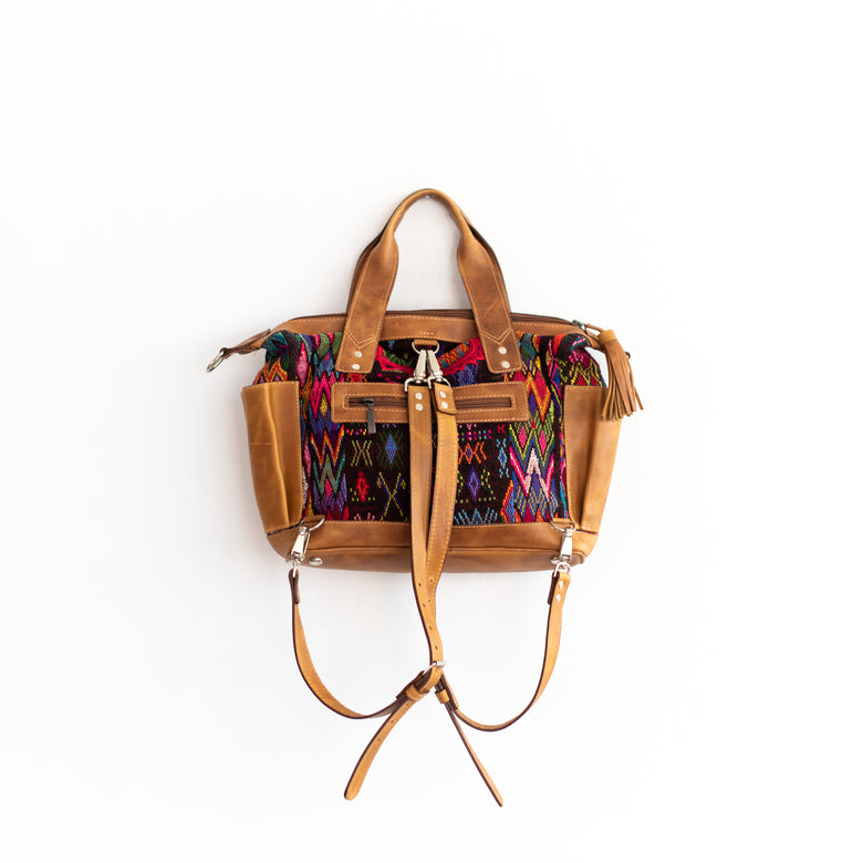 María Medium Transitional Bag