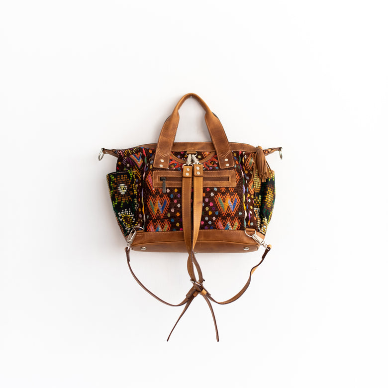 Romina Medium Transitional Bag