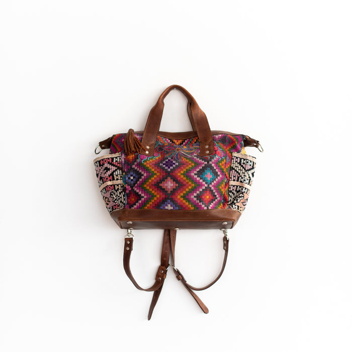 Michelle Medium Transitional Bag