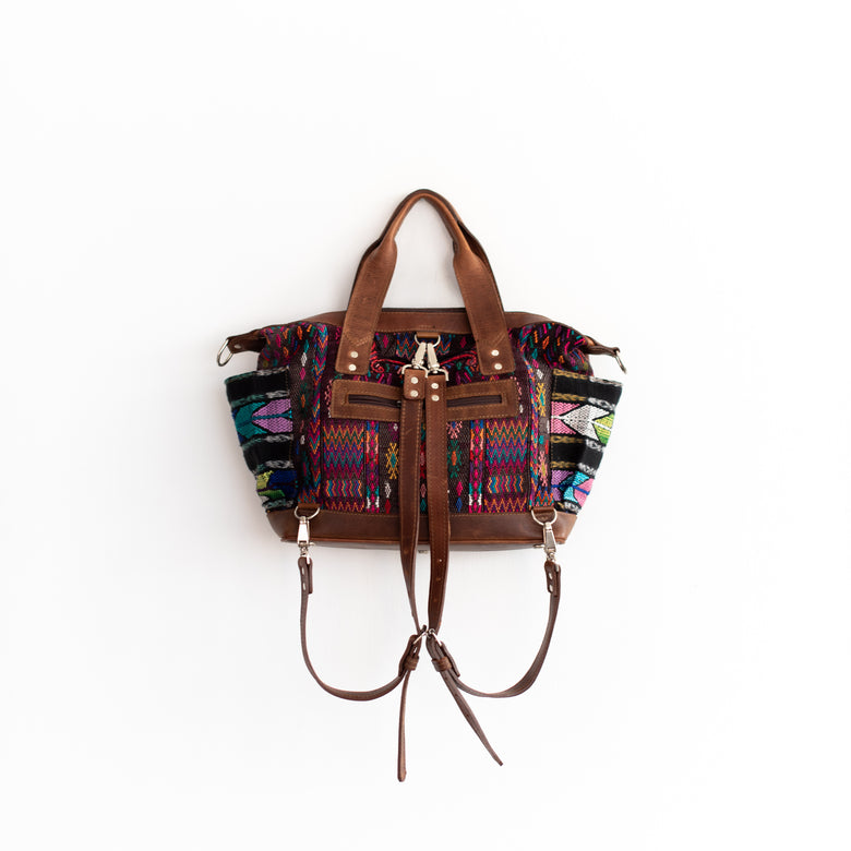 Ashley Medium Transitional Bag
