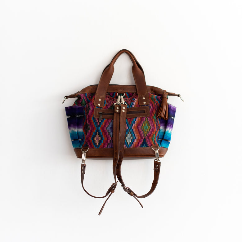 Melanie Medium Transitional Bag