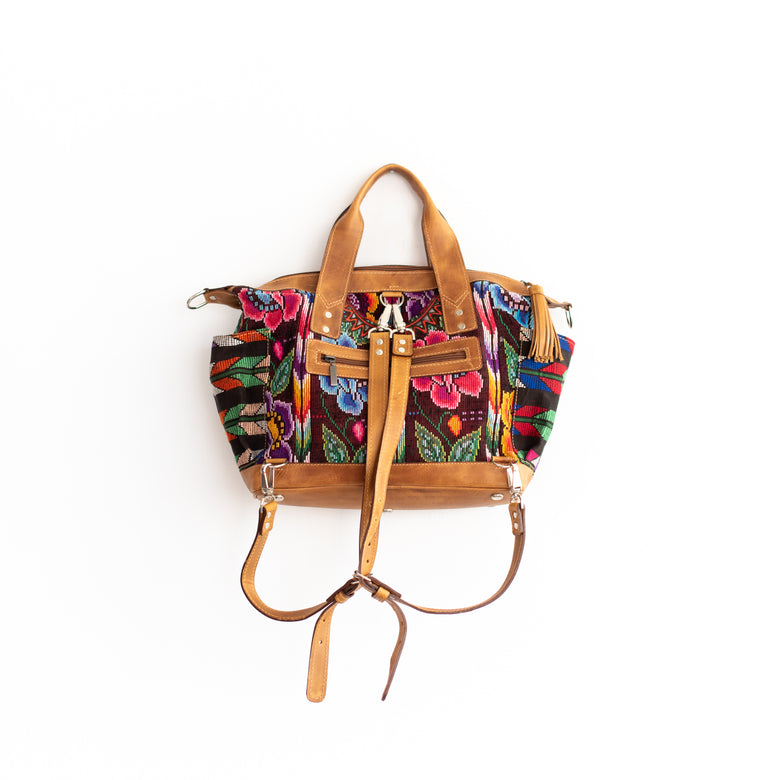 Carolina Medium Transitional Bag